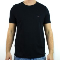 Imagem - Camiseta Masculina Tommy Hilfiger Th0887871699 - 050779