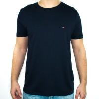 Imagem - Camiseta Masculina Tommy Hilfiger Th0887871699 - 050778