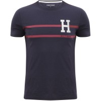 Imagem - Camiseta Masculina Tommy Hilfiger Th0887894191  - 052893