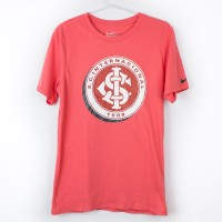 Imagem - Camiseta Nike Internacional Crest Tee 689669-850  - 046299