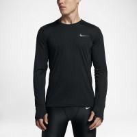 Imagem - Camiseta Nike Dry Miler Top LS 833593-010 - 054705
