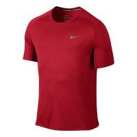 Imagem - Camiseta Nike Running Gola Redonda 683527-657 - 047459