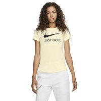 Imagem - Camiseta Feminina Nike Just Do It Slim Ci1383 - 061449
