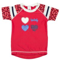 Imagem - Camiseta Tip Top 2105104 Surfista Fem - 051480
