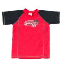 Imagem - Camiseta Infantil Tip Top Praia - 051479