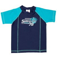 Imagem - Camiseta Infantil Tip Top Praia - 030964