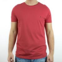 Imagem - Camiseta Masculina Tommy Hilfiger Th0887871699 - 042974