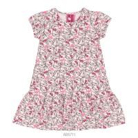 Imagem - Camisola Infantil Feminina Hello Kitty Malha 0901.87463  - 051075