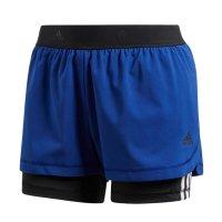 Imagem - Shorts Feminino Adidas 2 em 1 Cz7942  - 058494