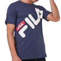 Imagem - Camiseta Masculina Fila Big Letter 975361 - 061825
