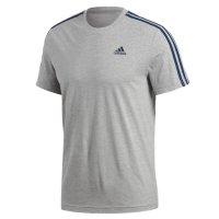 Imagem - Camiseta Masculina Adidas Essentials 3S Tee Ay5464 - 058490