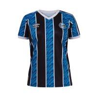 Imagem - Camisa Oficial Umbro 921170 Grêmio of 2020 Feminina - 060112