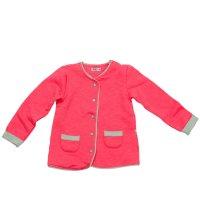 Imagem - Casaco Infantil Menina Hering Kids  - 034540