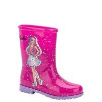Imagem - Galocha Menina Grendene Barbie Fashion 22560 - 061240