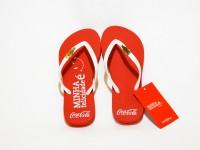 Imagem - Chinelo Coca-Cola Minha Felicidade É Cc2021  - 037178