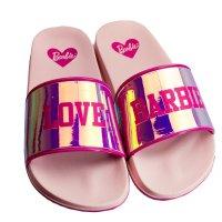Imagem - Chinelo Slide Infantil Grendene Barbie  - 055632