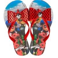 Imagem - Chinelo Infantil Grendene Ladybug 21702  - 056019