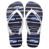 Imagem - Chinelo Masculino Havaianas Top Nautical - 052198