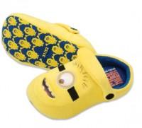 Imagem - Chinelo Pantufa Infantil Ricsen Kick Minions 11201  - 054558