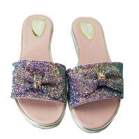 Imagem - Chinelo Slide Infantil Bibi Flat Fashion 1015029 - 056372