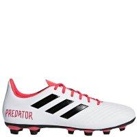 Imagem - Chuteira Futebol de Campo Adidas Predator 18.4 FXG  - 057386
