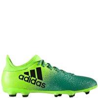 Imagem - Chuteira Futebol de Campo Adidas X 16.3 FG Bb5641  - 054845