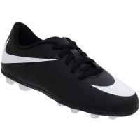 Imagem - Chuteira Futebol de Campo Nike Bravata JR FG 749906-011  - 048504