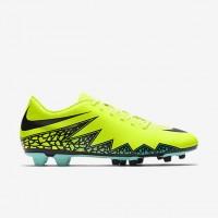 Imagem - Chuteira Futebol de Campo Nike Hypervenom Phade II FG 749889-703  - 050078