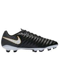 Imagem - Chuteira Futebol De Campo Nike Tiempo Ligera IV FG 897744-002  - 055644