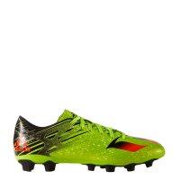 Imagem - Chuteira Futebol Messi 15 4 FXG Adidas AF4671 - 048634