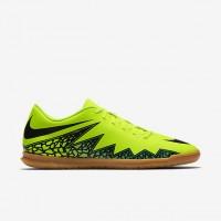 Imagem - Chuteira Futsal Nike Hypervenom Phade II IC 749890-703  - 050079