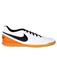 Imagem - Chuteira Futsal Nike Tiempo Rio III 819234-108  - 047122