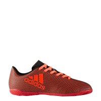 Imagem - Chuteira Infantil Futsal Adidas X 17.4 JR  - 056610