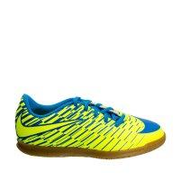 Imagem - Chuteira Infantil Futsal Nike Bravata II IC JR 844438-004  - 055985