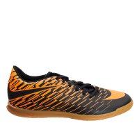 Imagem - Chuteira Infantil Futsal Nike Bravata II IC JR 844438-004  - 055984
