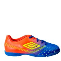 Imagem - Chuteira Infantil Futsal Umbro Fifty Indoor JR - 056734