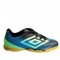 Imagem - Chuteira Juvenil Futsal Umbro Indor Speed JR 0f82026  - 055484