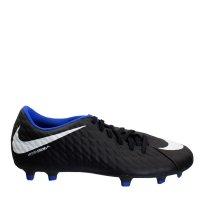 Imagem - Chuteira Campo Nike Hypervenom Phade III FG 852547-002  - 055989