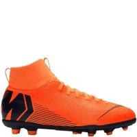 Imagem - Chuteira Infantil Campo Nike Mercurial Superfly 6 Club  - 057681