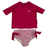 Imagem - Conjunto de Biquíni Bebê Menina Hering Kids C9erfise01  - 042090