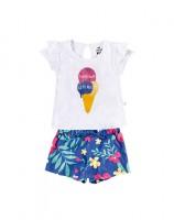 Imagem - Conjunto Infantil Bebê Hering Kids 5a4gn0a10  - 053236