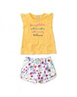 Imagem - Conjunto Infantil Menina Hering Kids 5a4xn0a10  - 053853