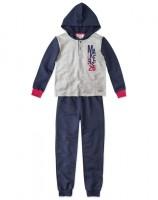 Imagem - Conjunto Infantil Masculino Hering Kids 5a5pau810  - 054483