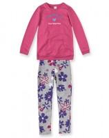 Imagem - Conjunto Infantil Menina Hering Kids 5a5tkem10  - 054263