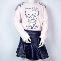 Imagem - Conjunto Infantil Hello Kitty 1207.87163  - 048052