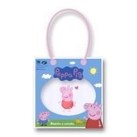 Imagem - Conjunto Lupo Peppa Pig Blusa + Calcinha 257 - 048468