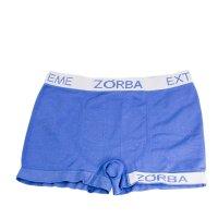 Imagem - Cueca Infantil Zorba Boxer Seamless Microfibra 0681  - 055321