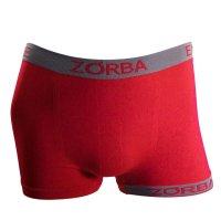 Imagem - Cueca Infantil Zorba Boxer Seamless Microfibra 0681  - 055335