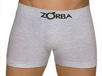 Imagem - Cueca Zorba Boxer Sem Costura 0781  - 049375