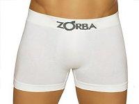 Imagem - Cueca Zorba Boxer Sem Costura 0781  - 049373